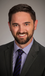Daniel McKinnney, Community First Banking Company, West Plains