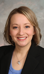 Jamie Holtmeier, Bank of Washington