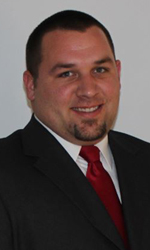 Kyle Hofstetter, First State Community Bank, Sullivan