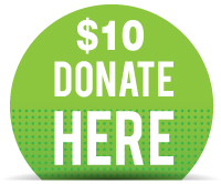 $10 Donate Now Button